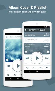 NRG Player music playerApp Download For Android 6