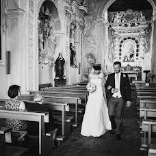 Wedding photographer Giuseppe Parello (parello). Photo of 31.07.2018