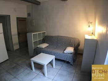 appartement à Uzès (30)