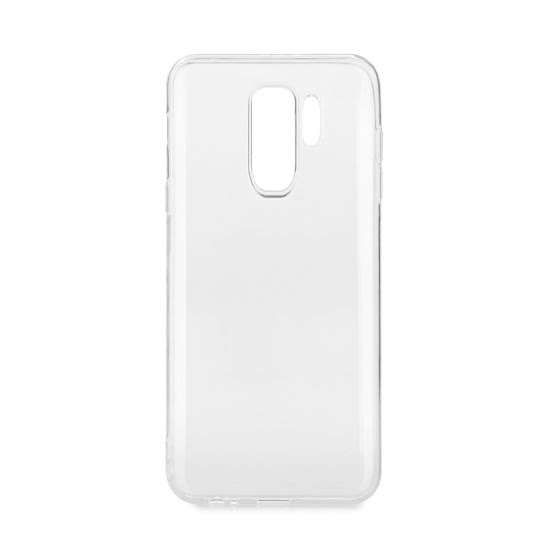 Merskal Clear Cover Galaxy S9 plus