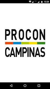 Procon Campinas- screenshot thumbnail