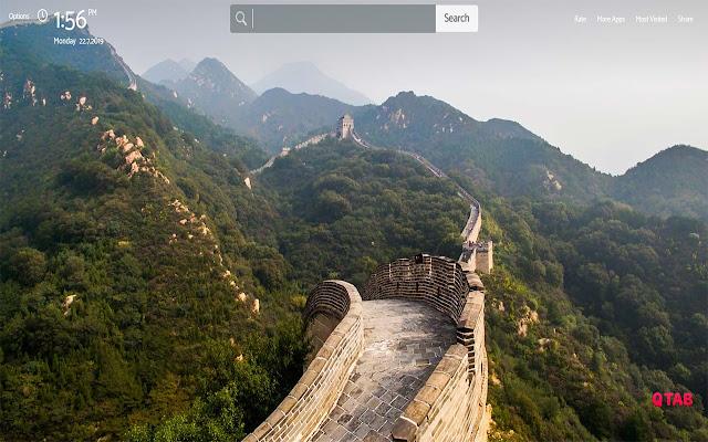 China Wallpapers Hd Theme