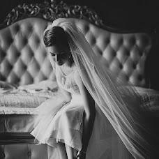 Wedding photographer Anna Zavadskaya (lapedrera). Photo of 15.10.2015