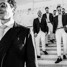 Wedding photographer Fedor Borodin (fmborodin). Photo of 19.08.2019