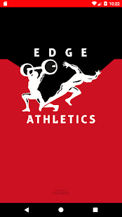 Edge Athletics - náhled