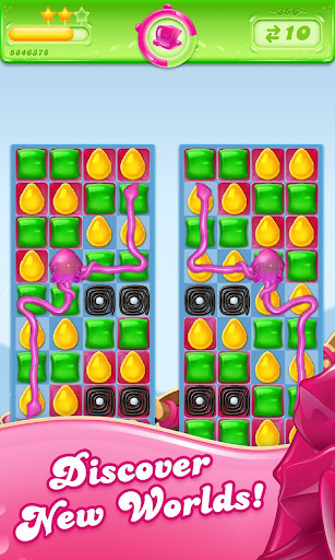 Candy Crush Jelly Saga 2.40.11 screenshots 10