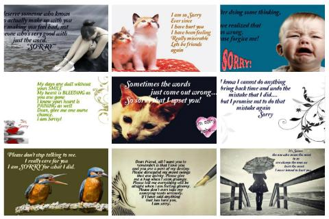 Download sorry greeting cards free google play softwares sorry greeting cards free m4hsunfo Choice Image