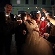 Wedding photographer Sergey Sergeev (x941000). Photo of 05.06.2018
