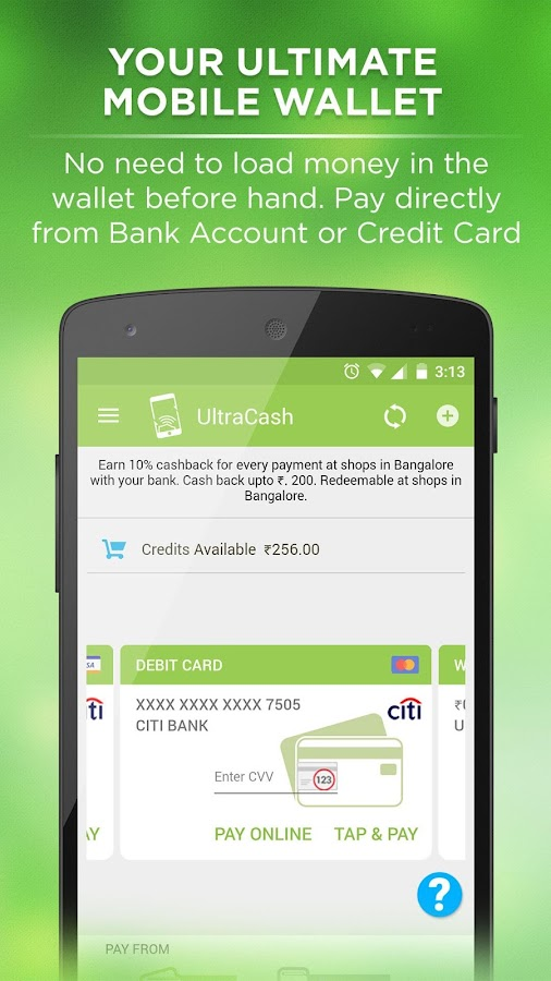 Money Transfer, UPI app, Recharge & Merchant Pay- screenshot