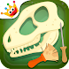 Archaeologist : Jurassic Life