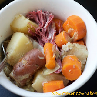 Cabbage Potatoes Crock Pot Recipes