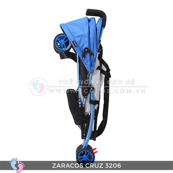 Zaracos CRUZ 3206 5