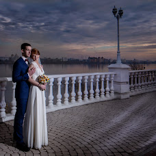 Wedding photographer Denis Sobolev (36sob). Photo of 10.02.2016