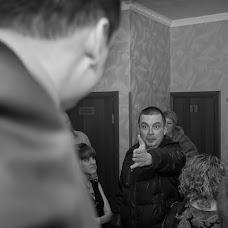 Wedding photographer Margarita Filippova (Pumafoto). Photo of 22.01.2014
