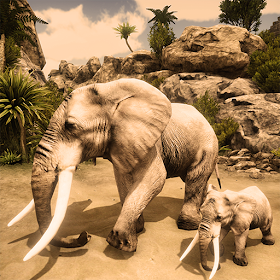 Ultimate Elephant Simulator