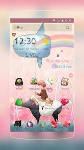 Pink Fairy Girl Dream screenshot 0