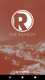 The Remedy - náhled