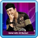 Ceramah Jefri Al Buchori (uje) icon