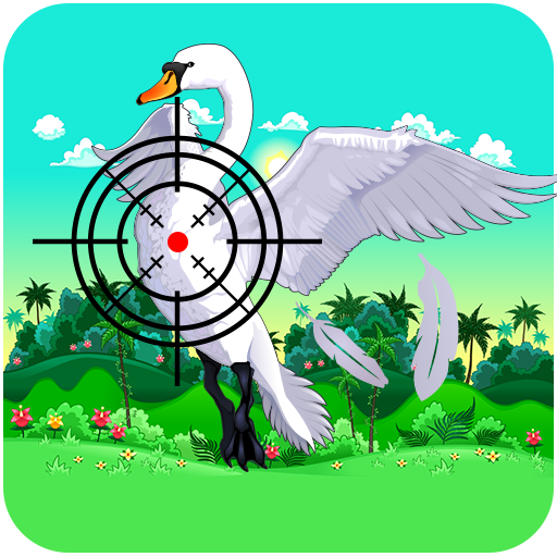 Jungle Hunt Bird Games