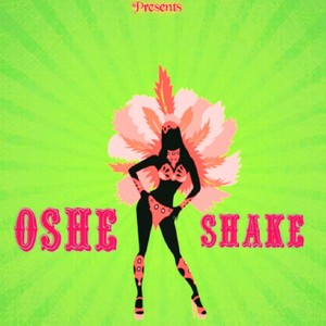 Cover Art for song Shake
