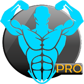 Gym Fitness & Workout : Personal trainer PRO
