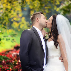 Wedding photographer Ferenc Zengő (zengoferenc). Photo of 15.01.2015