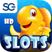 Gold Fish Casino Slots