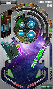 PinBall Galaxy Screenshot