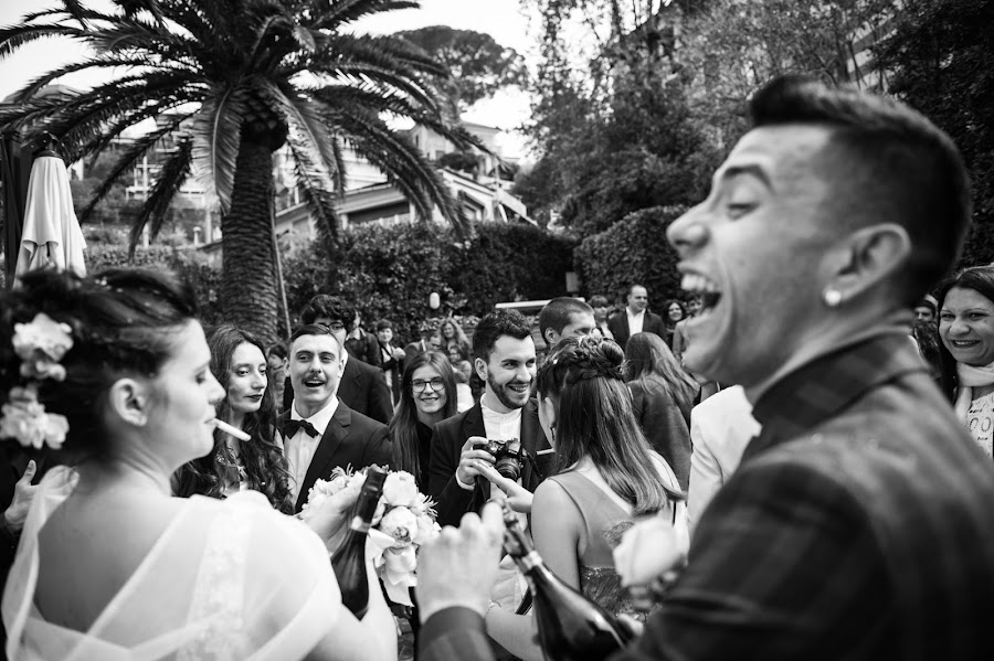 Wedding photographer Veronica Onofri (veronicaonofri). Photo of 19.04.2017