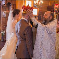 Wedding photographer Nadya Gribova (nadyagribova). Photo of 14.02.2014