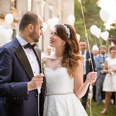 Wedding photographer Antonio Passiatore (passiatorestudio). Photo of 20.01.2018