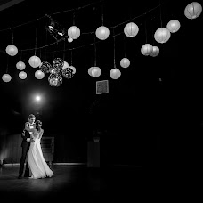 Wedding photographer Juan Maureira (JuanMaureira). Photo of 17.10.2016