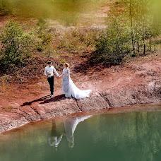 Wedding photographer Svetlana Gayda (gaida83). Photo of 18.06.2017