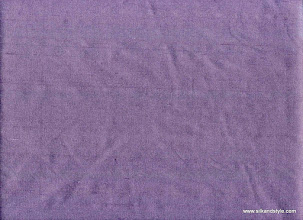 Photo: P/L 6020 - 100% Powerloom Dupioni Silk