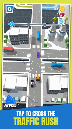 Télécharger Traffic Rush 2  APK MOD (Astuce) screenshots 1