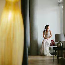 Wedding photographer Alexey Kudrik (Kudrik). Photo of 28.06.2016