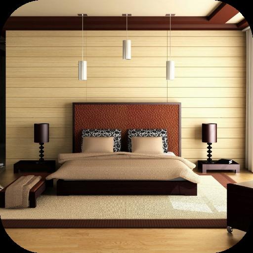 【免費生活APP】침실 디자인 아이디어線上玩APP不花錢-硬是要APP
