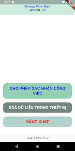 App Người Cho Phép APK for Windows Phone