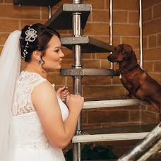 Wedding photographer Aleksandr Kulakov (Alexanderkulak). Photo of 23.10.2017