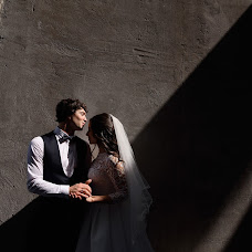 Wedding photographer Ruslan Babin (ruslanbabin). Photo of 31.05.2018