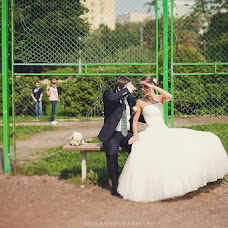 Wedding photographer Katerina Marka (katerina-marka). Photo of 05.11.2012