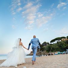 Wedding photographer Nikolay Gorak (gorak). Photo of 25.08.2015