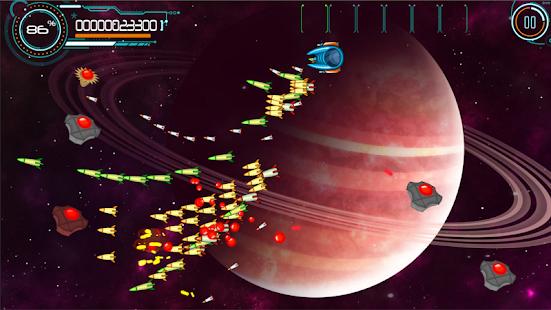 best space adventure game