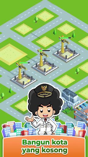 Kota Kita - Game Bangun Kota Terbaru 2019  captures d'écran 1