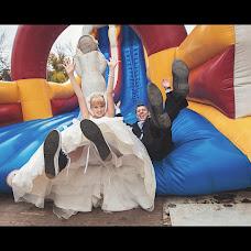Wedding photographer German Zharov (zharovstyle). Photo of 04.12.2012