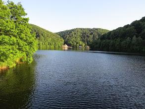 Photo: E6080919 Jezioro Bystrzyckie