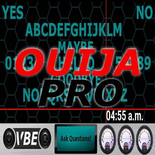 App Insights: VBE OUIJA BOARD PRO   Apptopia