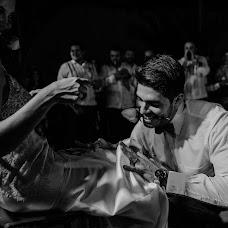 Wedding photographer Alberto Rodríguez (AlbertoRodriguez). Photo of 15.03.2018
