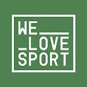 We Love Sport icon