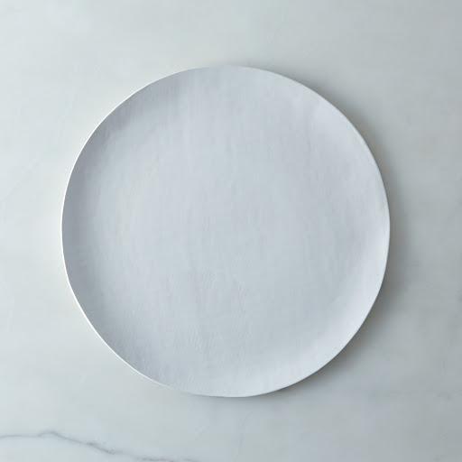 Handmade Porcelain Textured Dinnerware